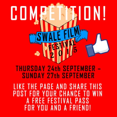 swale film festival promotional material